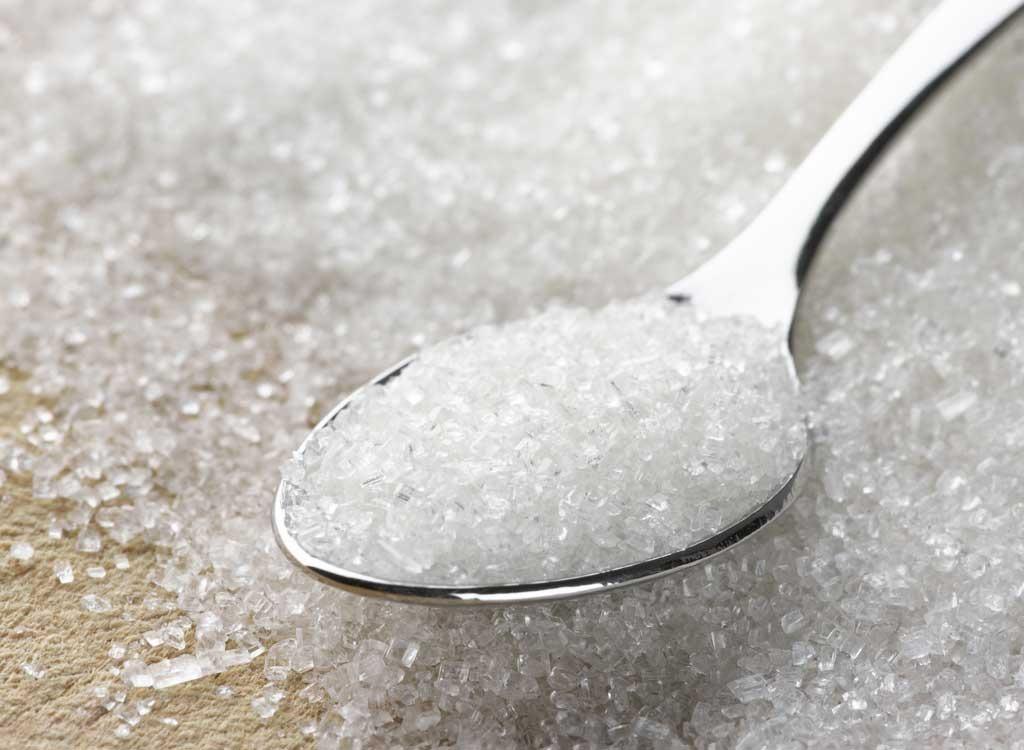 sugar-spoon